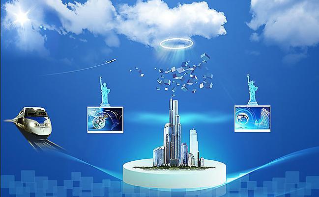 科技产品品牌价值迈入快速发展阶段图片